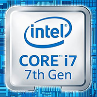 Intel Core i7-7820HQ